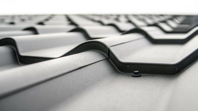 Bitumen Dachplatten