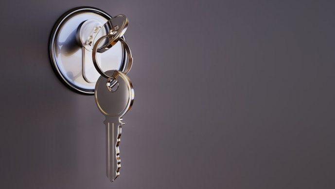 Schlüssel steckt fest – Was tun?