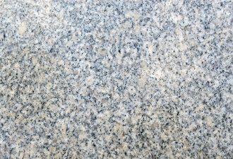 Granit geschliffen und poliert