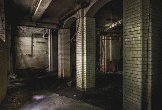 grundwasser im Keller entfernt