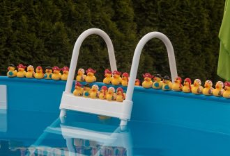 Pool aka Stock Tank
