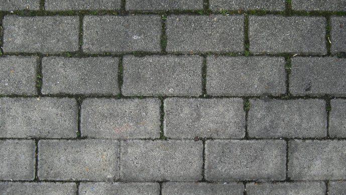 Steinplattenreiniger