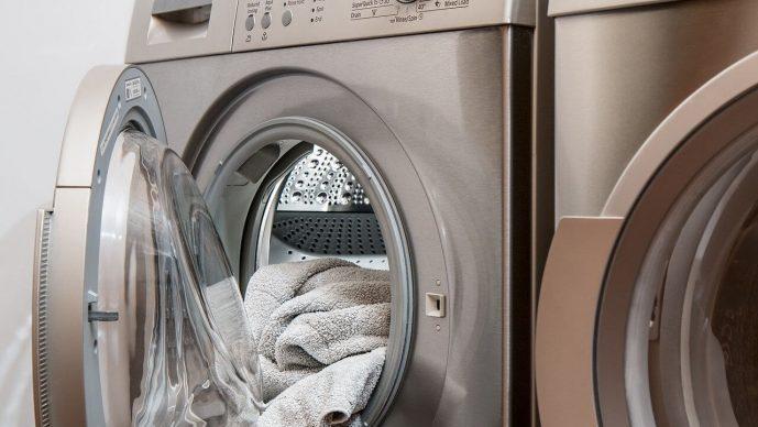 Waschmaschinen Überbauschrank