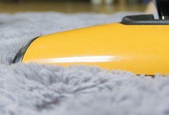 Teppichroller