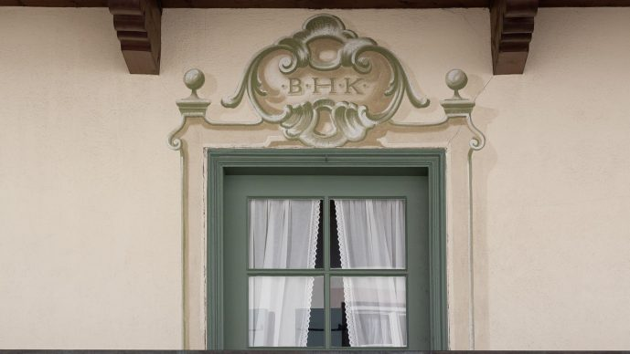 Sichtschutz Balkontür ohne Bohren