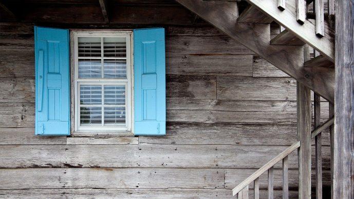 Fake Fenster