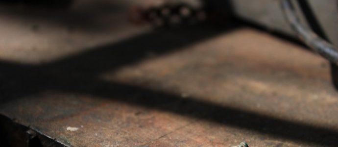 Holzplatte- Werkbank Holzplatte für eine werkbank