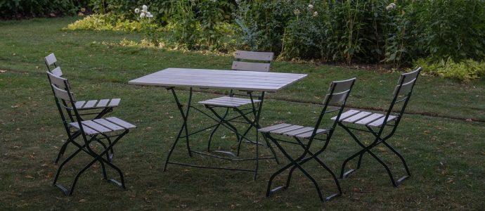 Wasserfeste Tischplatte machen