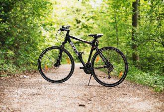Fahrrad gefunden – Was tun?